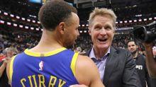 NBA/讚Curry革新了打法 Kerr:他改變人們對籃球的看法