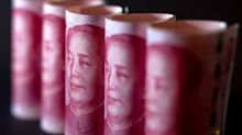 China's Yuan Climbs Past Key Levels as Trade Tensions Ease