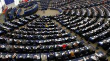 Au Parlement européen, une féminisation continue mais partielle