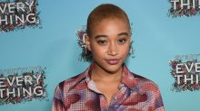 Amandla Stenberg spoke about how audiences want inclusivity in movies, and we couldn't agree more