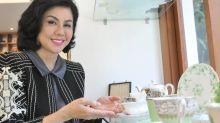 Desiree Sitompoel dan Sekeping Memori Masa Kecil di Kreasi Kuliner Kecombrang
