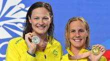 Aussie swim coach backs Campbell move