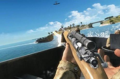 Xbox Live Deal of the Week: Battlefield 1943 for $10