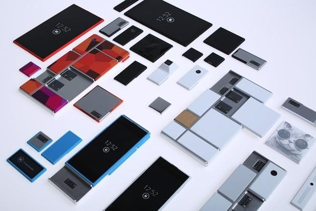 New Project Ara rival promises a modular phone with a focus on security
