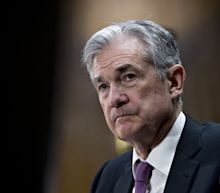 Market growth 'is just right' after Fed leaves rates unchanged