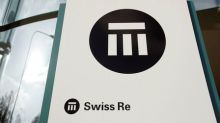 Swiss Re completes 1 billion franc share buyback