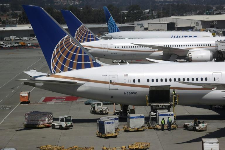 United Airlines warns of even deeper layoffs than previously discussed because of weakening demand due to the latest coronavirus spike