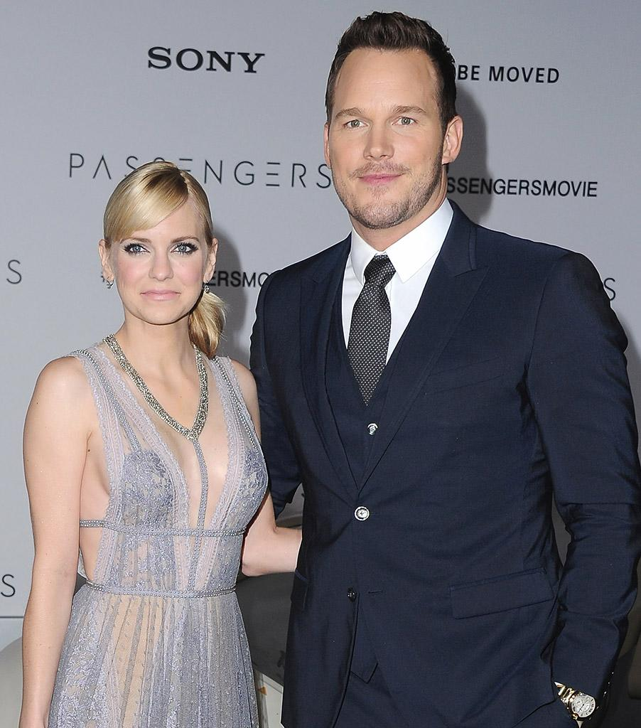 What's at stake financially in Chris Pratt and Anna Faris ...