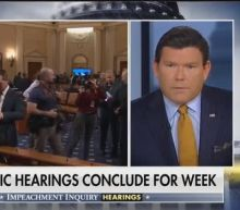 Fox News Anchor Bret Baier: Rather Than Question 'Powerful' Fiona Hill, GOP 'Just Gave Speeches'