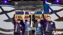 Evil Geniuses Are the 2018 Call of Duty® World League Champions, Presented by PlayStation®4