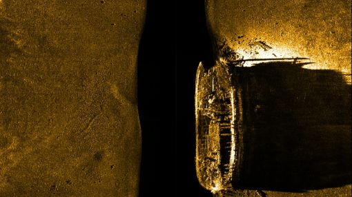 Canada confirms Arctic discovery of 200-year-old ship