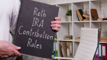 Roth IRA Income Limits for 2020