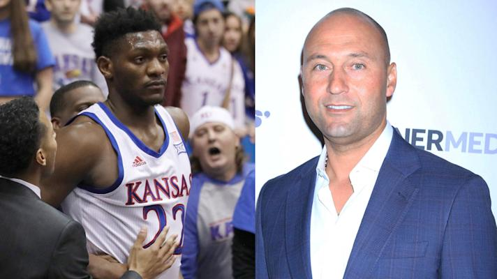 The Rush: Jeter to the Hall, Kansas brawls