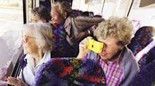 What I learnt on a coach tour of Wales with a crowd of pensioners