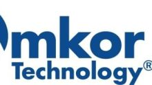 Amkor Technology Reports Financial Results for the Second Quarter 2021