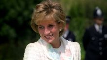 Fashion historian reveals secrets of Princess Diana's wardrobe
