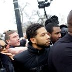 Actor Smollett staged 'hate crime' hoax to advance career: Chicago police