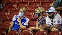Thursday Links: FC Dallas notes, pressure on Portland, Austin's new kit