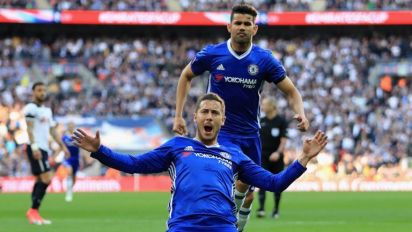 Five things we learned from Chelsea's FA Cup semi-final win over Spurs