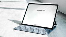 近賞 Apple 掌上最強平板新產物 iPad Pro