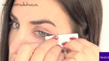 Cómo hacer un desmaquillante de ojos casero