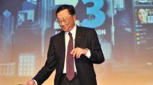 BlackBerry stock slammed by revenue miss as earnings report highlights nonstandard numbers