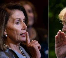 Trump v Pelosi: how a 'stable genius' president met his match