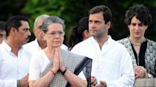 Congress truce temporary; party headed for a split?