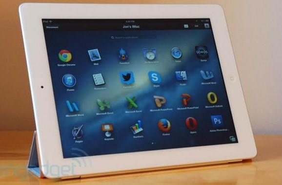 Parallels Access for iPad offers a truly touch-native remote desktop (hands-on)