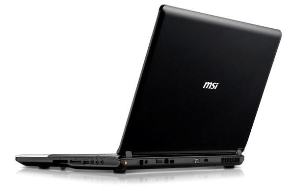 MSI dishes five new C Series laptops, all of which are perfectly average