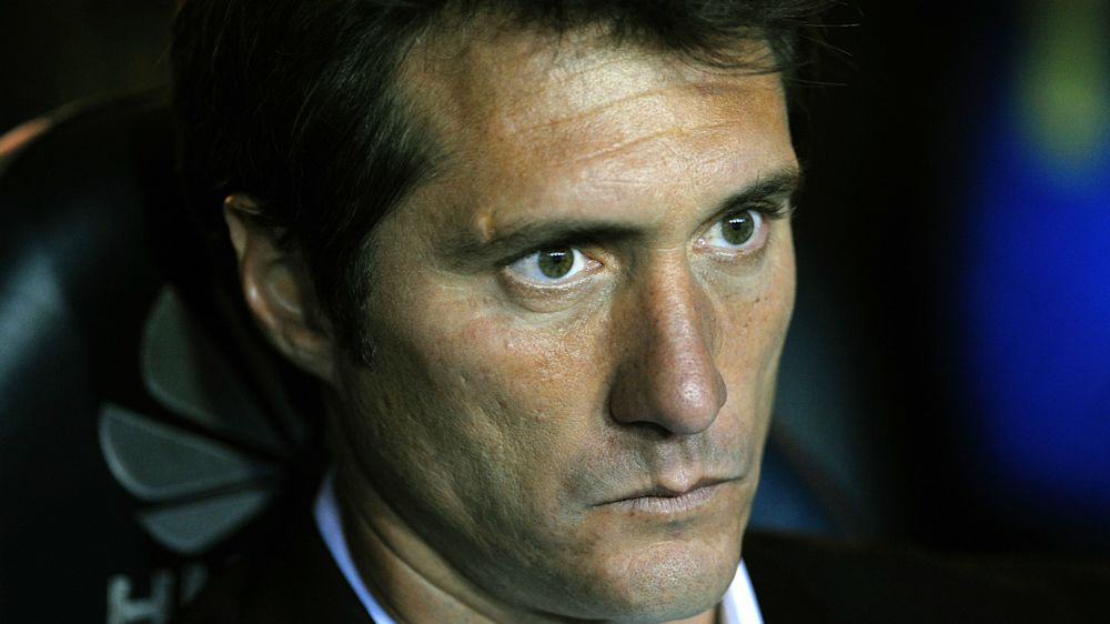 """Guillermo: """"El campeonato se va a definir en la última fecha"""""""