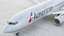 Why American Airlines Group Stock Jumped 6% -- Then Gave Most of It Back