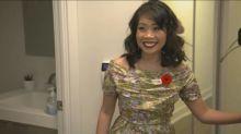The moment Souvankham Thammavongsa learned she won the Giller Prize