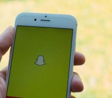 Snapchat Introduces GIF Stickers to Snaps & Adds Tab Feature