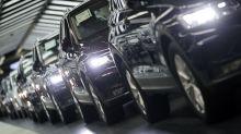 UE advierte que reducirá importaciones si Trump grava coches