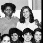 From Michelle Obama's humble Chicago upbringing to the White House, Part 1