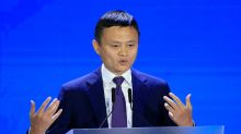 Alibaba's Jack Ma says U.S.-China trade war ends 1 million U.S. jobs promise - Xinhua