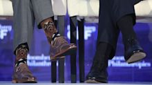 The Best Socks in Politics