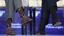 The Best Socks in Politics