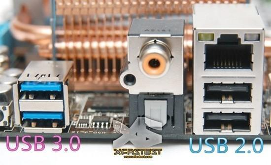 ASUS kills USB 3.0-laden P6X58 motherboard for reasons unknown
