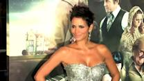 Halle Berry Didn't Think She Could Get Pregnant Again