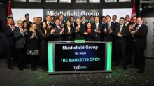 Middlefield Group Opens the Market