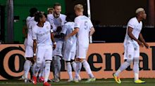 MLS is Back Tournament: Inter Miami lose again, Mueller leads Orlando