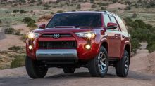 2020 Toyota 4Runner TRD Off-Road Premium Second Drive | The best 4Runner value