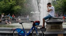 These 5 statistics show why we're experiencing historically hot weather