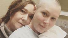 Alerta por la salud de Shannen Doherty: No ha superado el cáncer