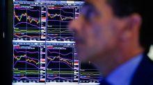 Bolsas pierden más de 3 billones de dlr por brote viral, inversores buscan refugio