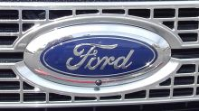 Ford issues recall for 226,000 Ford and Lincoln vehicles