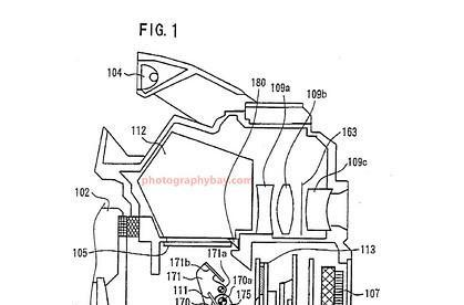 Canon patent application offers solution for Live View autofocus issues