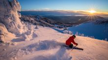 Win a five-night holiday for two people in Sun Peaks, Canada, worth £1,000